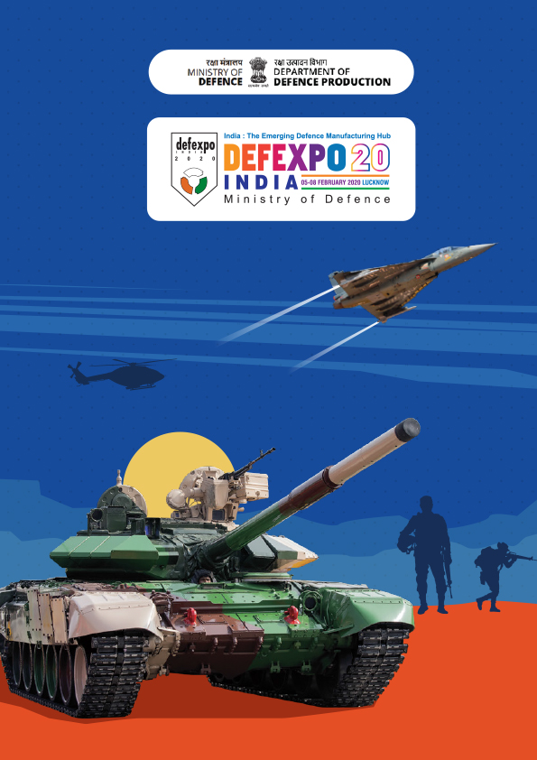 Defence Expo 2020 Brochure 1