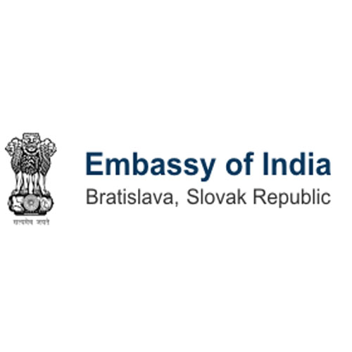 Embassy of Indian Republic in Slovakia
